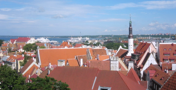 Екскурсії по Таллінну